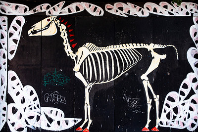 Mural Savannah GA_1955