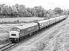 45149 at Dixton, GWR - 10 Oct 2015