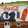 Coke Mural General Mercantile Nacogdoches TX_1017