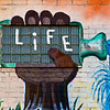 Life Mural Carroll's Furniture Sheridan WY_9401