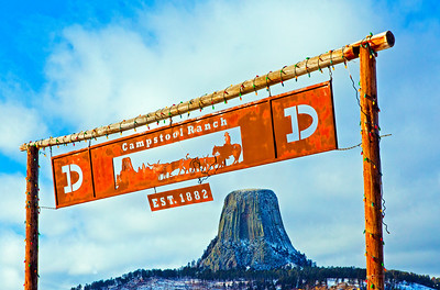 Campstool Ranch Devils Tower NM WY_9552