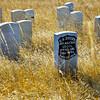 Custer's Last Stand Little Bighorn Battlefeild National Monument_9313