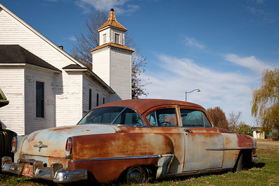 November 26 - Sunday Drive