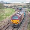 67025 at Crofton