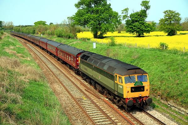 47851 at Saltford