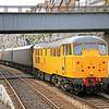 31105+31106 at Teignmouth