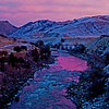 Yellowstone River Gardiner MT_9241