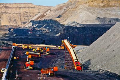 Mr Peabody's Coal Train has Hauled it Away_9457