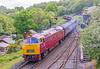 D1015 at Highley - 20 May, 2016