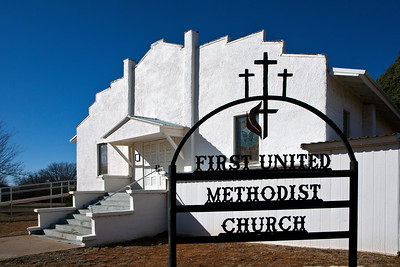 Methodist Church _1616