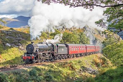 West Highland Fling