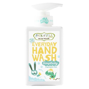 Jack N' Jill  Hand Wash