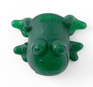 Rubber Frog