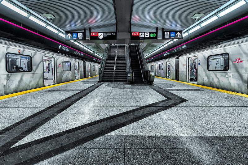 Leslie Station