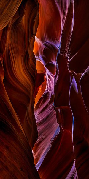 Sandstone Swells