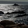 South Shore rock form to Sea Lion Rock