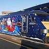 82302 rear of 1R25 at Banbury, 28/12/17