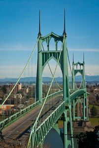 St. Joihns Bridge