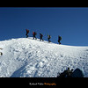 """Mt Hood summit ridge. just playing in lightroom, I kinda like the black frame. here is were you can veiw the rest of the shots from this trip. <a href=""""http://richardfisher.smugmug.com/HikingClimbing/ClimbingSub/Mt-Hood-June-2006/16192542_9iVKa"""">http://richardfisher.smugmug.com/HikingClimbing/ClimbingSub/Mt-Hood-June-2006/16192542_9iVKa</a>"""