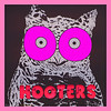 P is for pink HOOTERS