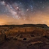 Great Kiva, Pueblo Bonito, Chaco Canyon