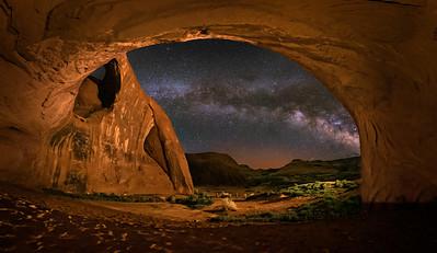 Mocassin Arch (3)