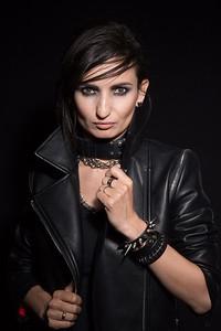 Magda Stachula (fot. A. Zawada)