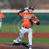 Wheaton College Baseball vs Alma College (9-1)
