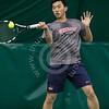 Wheaton College Men's Tennis team- action photos