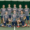 Wheaton College 2018 Men's Tennis Team