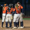 Wheaton College Softball at Aurora University doubleheader (7-20, 1-8) (new stadium inaugural game)