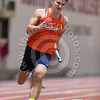 Wheaton College Indoor Track at North Central Pat Heenan Invitational