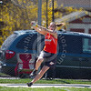 Wheaton College Don Church Wheaton Twilight Track Meet