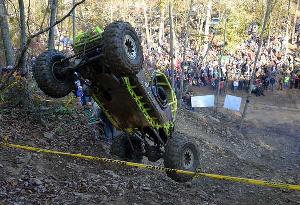 Boo Bash IV at Dirty Turtle OffRoad