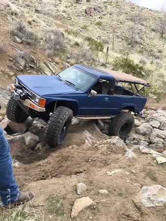 Bud Canyon