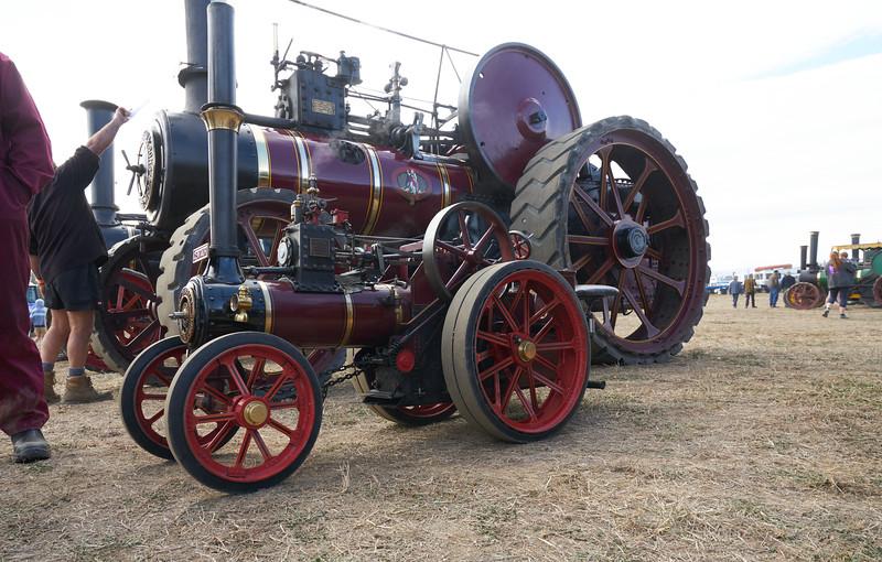 Traction Engine 9250