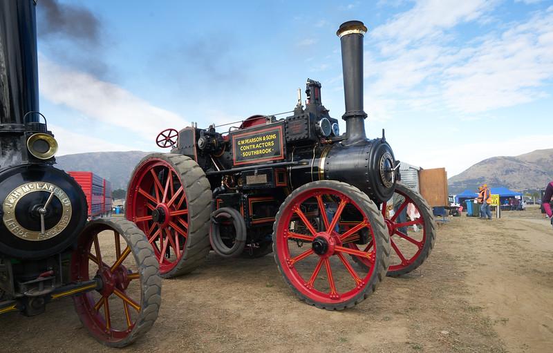 Traction Engine 9248