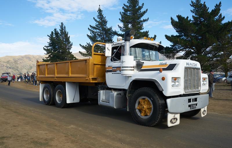 Mack Truck 9270