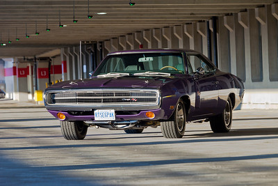 70Charger