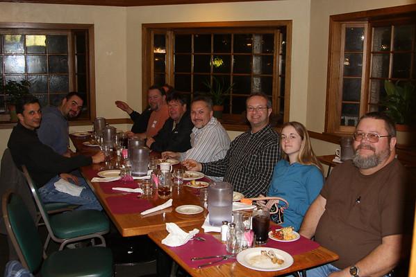 Bakersfield Dinner #2