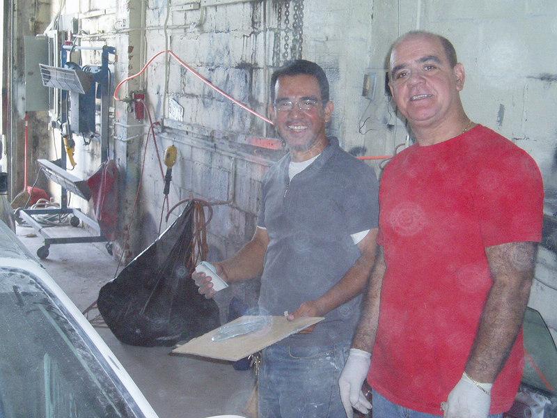 The process Aldo y Janeso