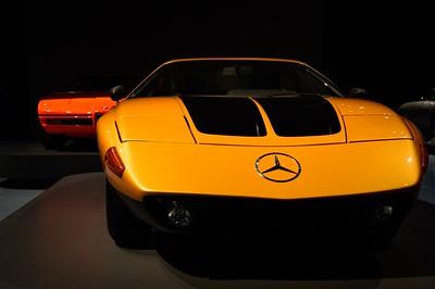 Mercedes-Benz C111
