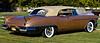 2010. Unmistakable 1958 styling. The Cadillac Eldorado Biarritz convertible.