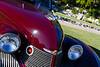 2010. A 1939 Cadillac.