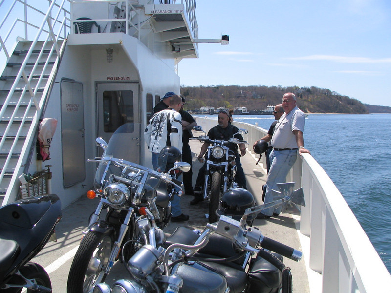 Ride Out East April 26 2009