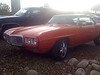 Pontiac '69 Firebird
