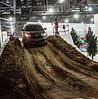 Philadelphia Auto Show. February 2014
