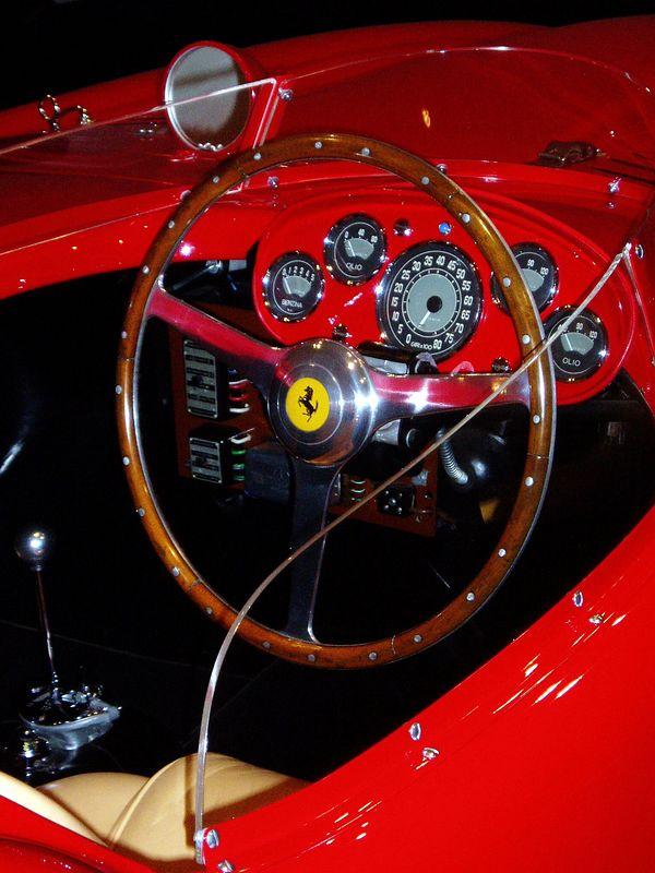 1954 Ferrari 375 +
