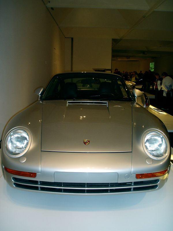 1988 Porsche 959 AG
