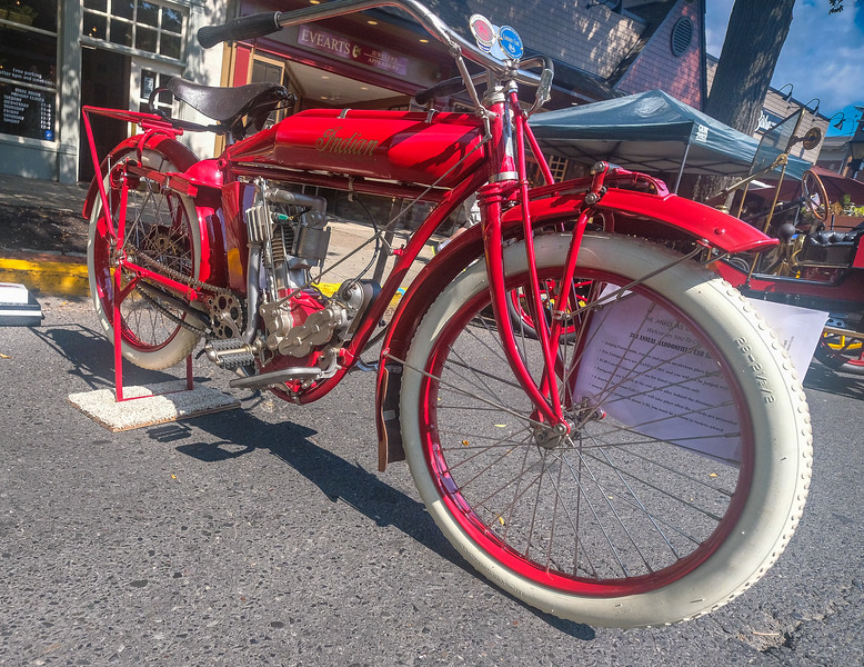 1913 Indian